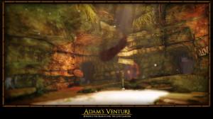Adams-venture-game